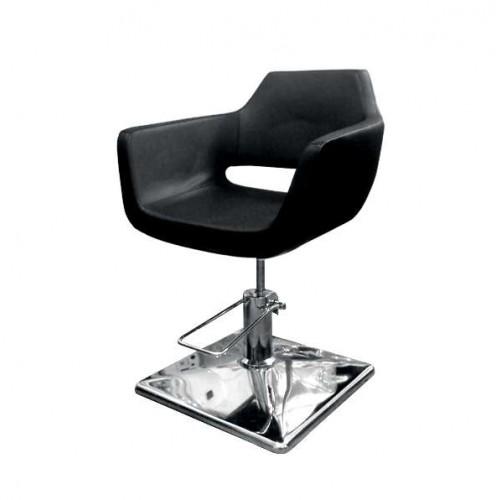 Фризьорски стол 063 - черен