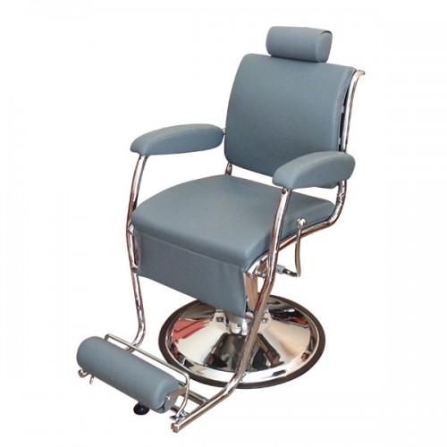 Качествен бръснарски стол със стилна визия - Модел КА15