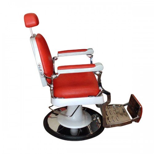 Професионален бръснарски стол - Модел BO41