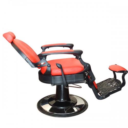 Висококачествен бръснарски стол – модел BO45