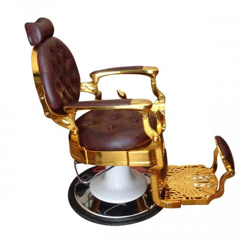 Стилен бръснарски стол – Модел BO49