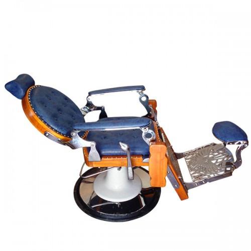 Качествен бръснарски стол BO52