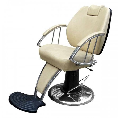 Бръснарски стол с изчистен дизайн - Модел PL250AK