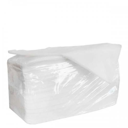 Фризьорски кърпи за еднократна употреба – 100 броя