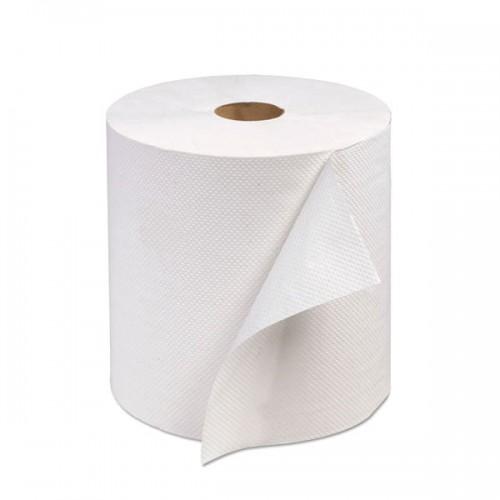 Двупластови хартиени кърпи на ролка, модел 153