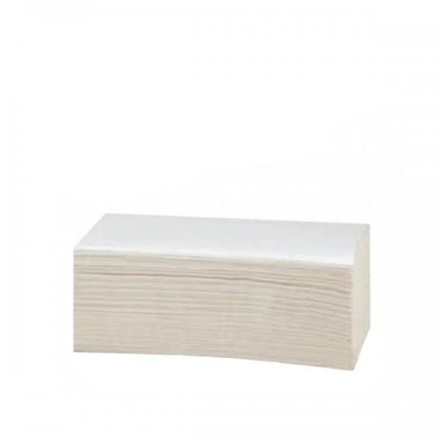 Двупластови хартиени кърпи за ръце - Модел 102