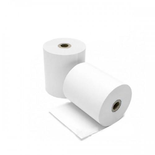 Двупластова козметична хартия на ролка