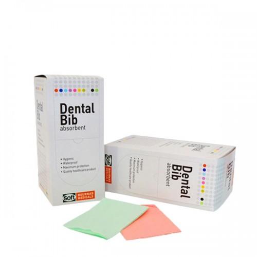 Стоматологични лигавници в кутия, двупластови пласта, 182