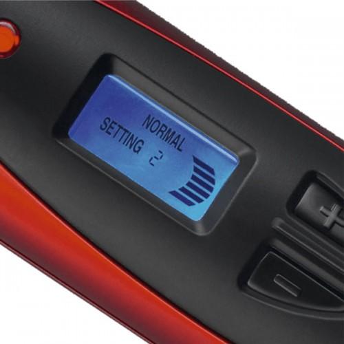 Маша за коса Ermila Curlissima с LED дисплей, 200 °C