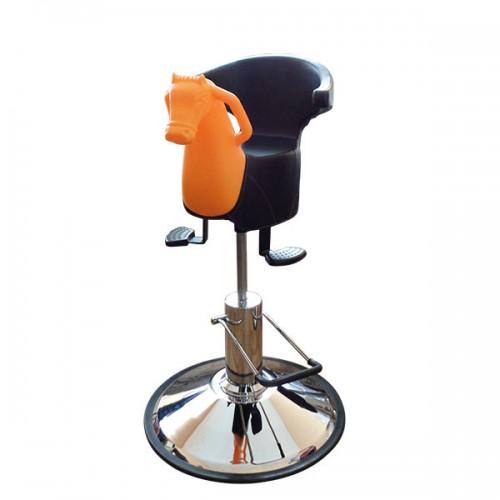 Свежо и оригинално фризьорско столче за деца