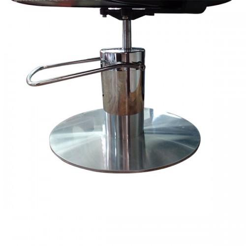 Фризьорски стол – Модел HA295 в черно