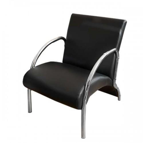 Качествен и стилен фризьорски стол 2706