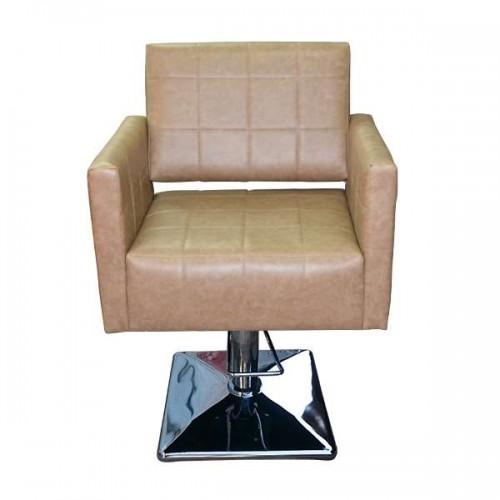 Професионален стол за фризьорски салон M401-lb