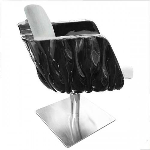 Елегантен фризьорски стол – Перла