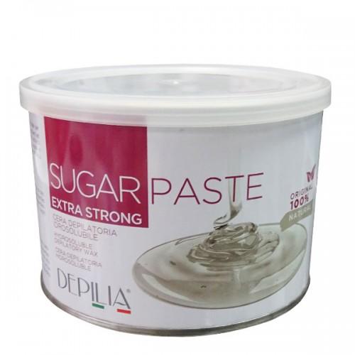 Захарна кола маска 500 гр - Sugar Extra Strong Depilia