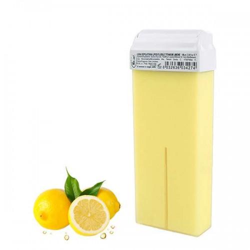Ролон Кола Маска Roial - Лимон 100 мл.