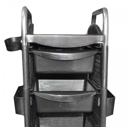 Фризьорска количка 218