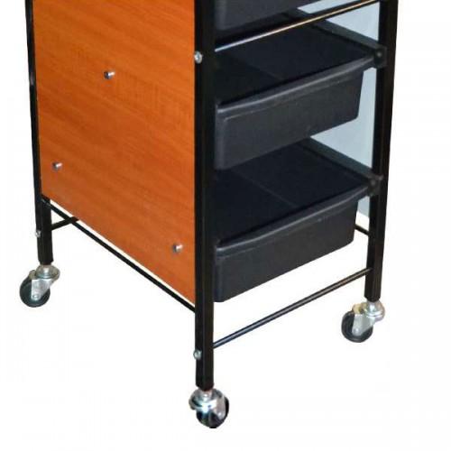 Работна фризьорска количка - модел 20