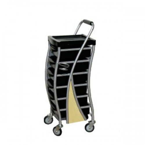 Фризьорска количка - Модел ST16