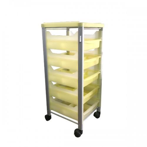 Фризьорска количка - Модел 145