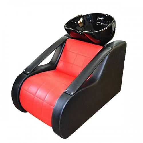 Професионален фризьорски пакет – измивна колона и фризьорски стол