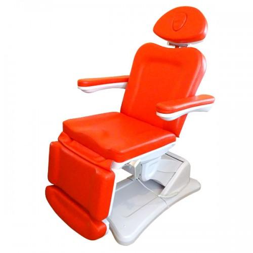 Козметичен стол с електрическо регулиране WB-6674