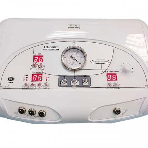 Козметичен уред 3 в 1 Диамантено Микродермабразио - модел MX-M2b
