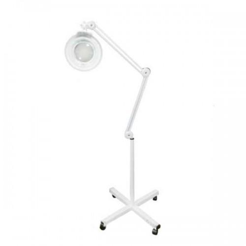 Лампа лупа със стойка и увеличение 5 диоптъра - MX-M11