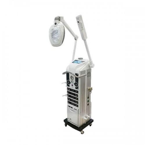 Мултифункционален козметичен уред - Модел RU-9988