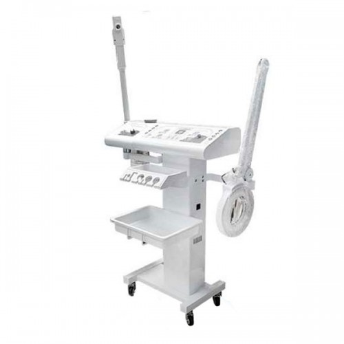 Мултифункционален козметичен комбайн - Модел RU-8208A