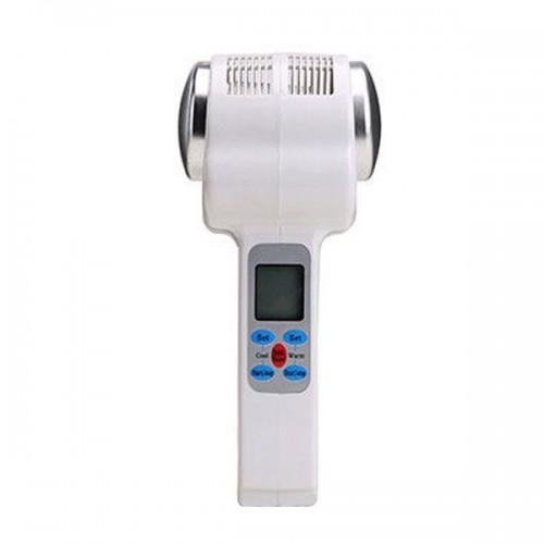 Козметичен уред за топъл и студен чук - модел 015