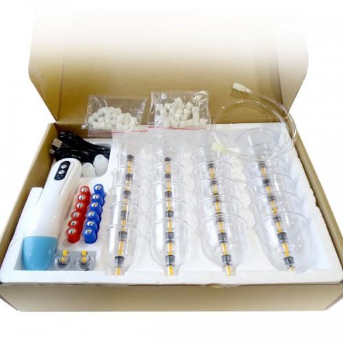 Козметичен уред за Вендузотерапия – Модел 126D