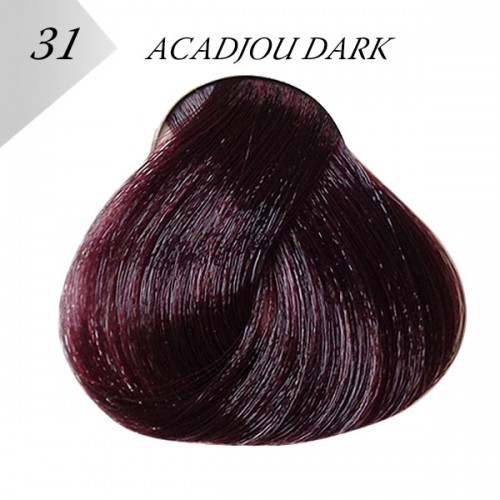 Боя за коса Londessa 31 ACAJOU DARK