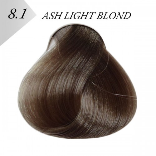 Боя за коса Londessa 8.1 ASH LIGHT BLOND