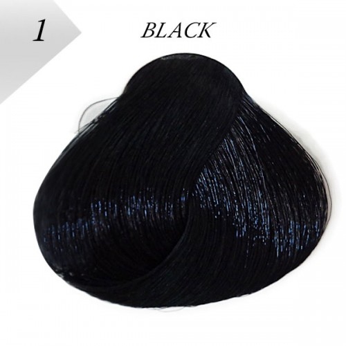Боя за коса Londessa 1 BLACK