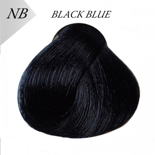 Боя за коса Londessa NB BLACK BLUE