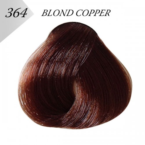 Боя за коса Londessa 364 BLOND COPPER