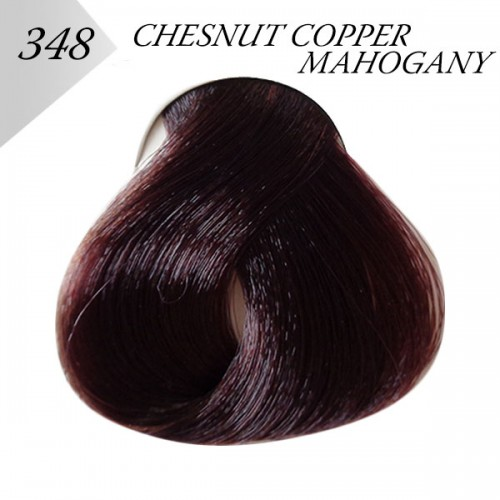 Боя за коса Londessa 348 CHESNTUT COPPER MAHOGANY