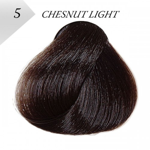 Боя за коса Londessa - CHESTNUT LIGHT №5