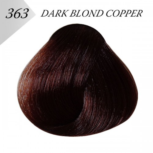 Боя за коса Londessa, 363 DARK BLOND COPPER