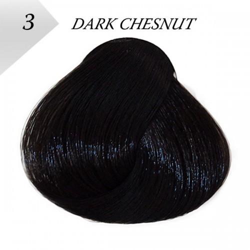 Боя за коса Londessa, 3 DARK CHESTNUT