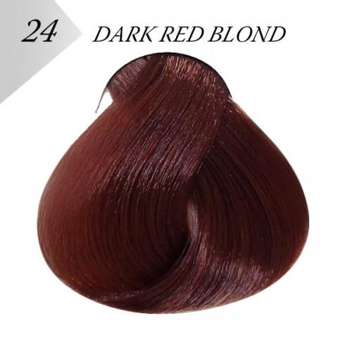 Боя за коса Londessa, 24 DARK RED BLOND