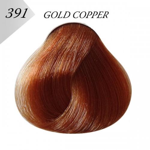 Боя за коса Londessa, 391 GOLD COPPER