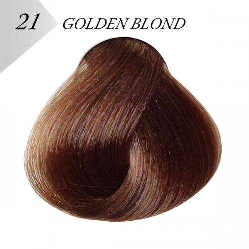 Боя за коса Londessa, 21 GOLDEN BLOND