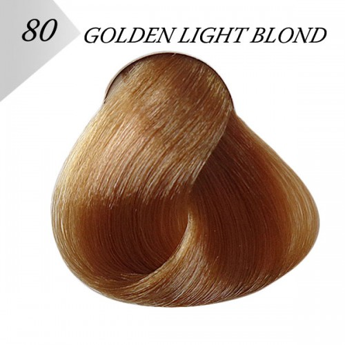 Боя за коса Londessa, 80 GOLDEN LIGHT BLOND