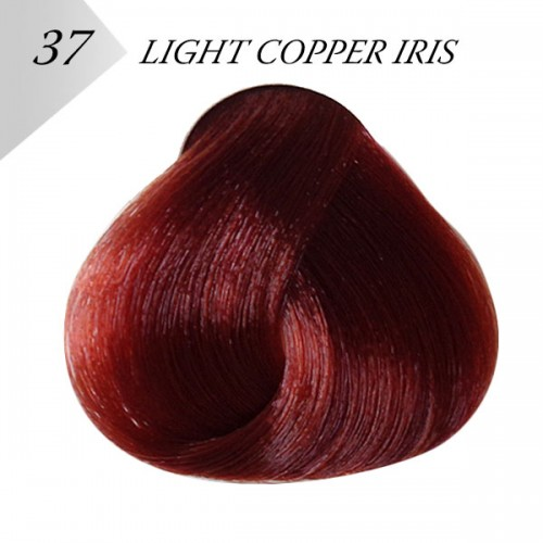Боя за коса Londessa 37 LIGHT COPPER IRIS