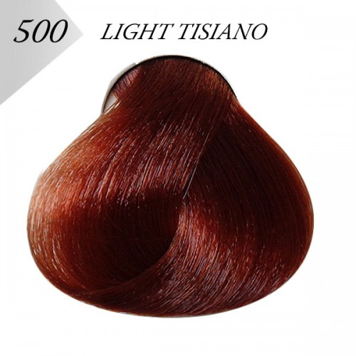 Боя за коса Londessa 500 LIGHT TISIANO