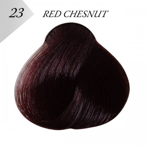 Боя за коса Londessa 23 RED CHESTNUT