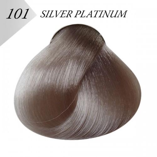 Боя за коса Londessa 101 SILVER PLAT