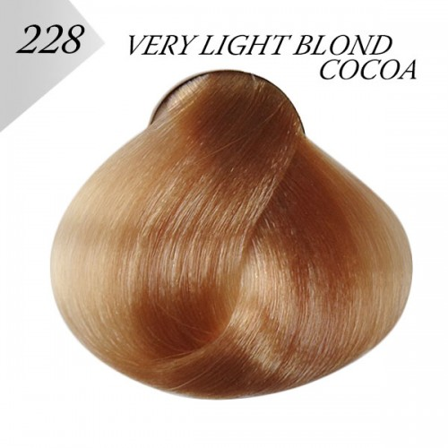 Боя за коса Londessa 228 VERY LIGHT BLOND COCOA